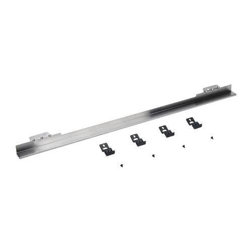 Built-In Oven Flush Mount Trim Kit, Stainless Steel Other