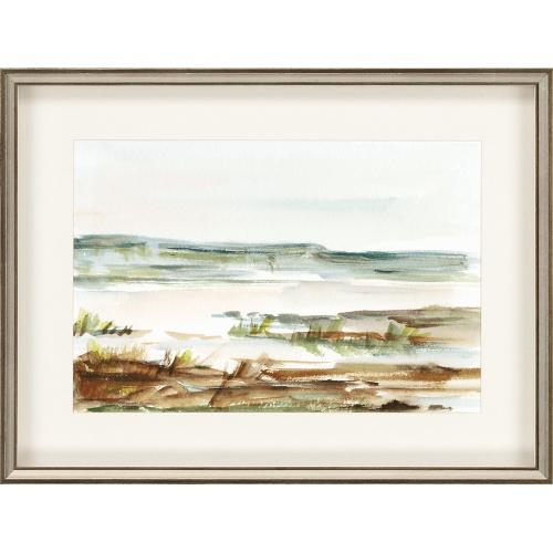 Product Image - Overcast Wetland II