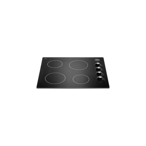 24 Ceramic cooktop Nero