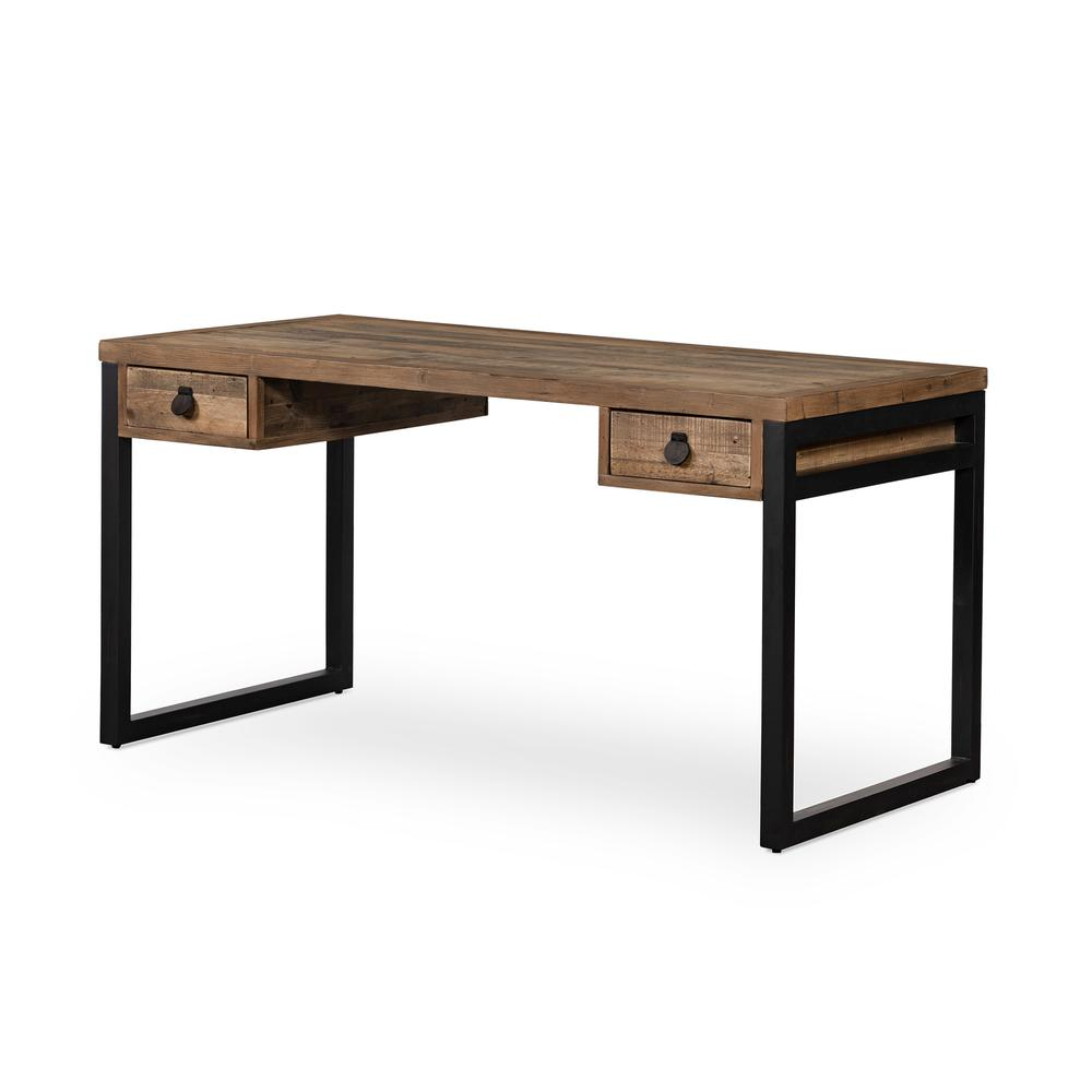 Woodenforge Desk