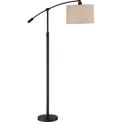 Clift Floor Lamp in Oil Rubbed Bronze