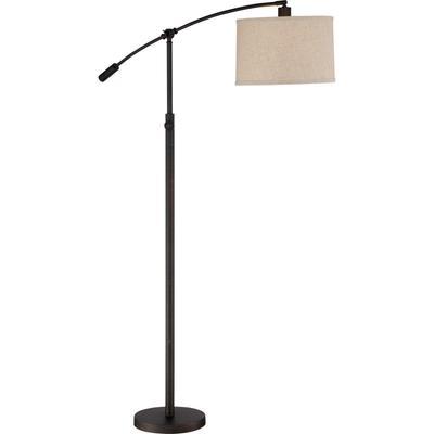 Clift Floor Lamp in Oil Rubbed Bronze