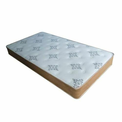 ACME Dinka Twin Mattress, Pattern Fabric - 29280