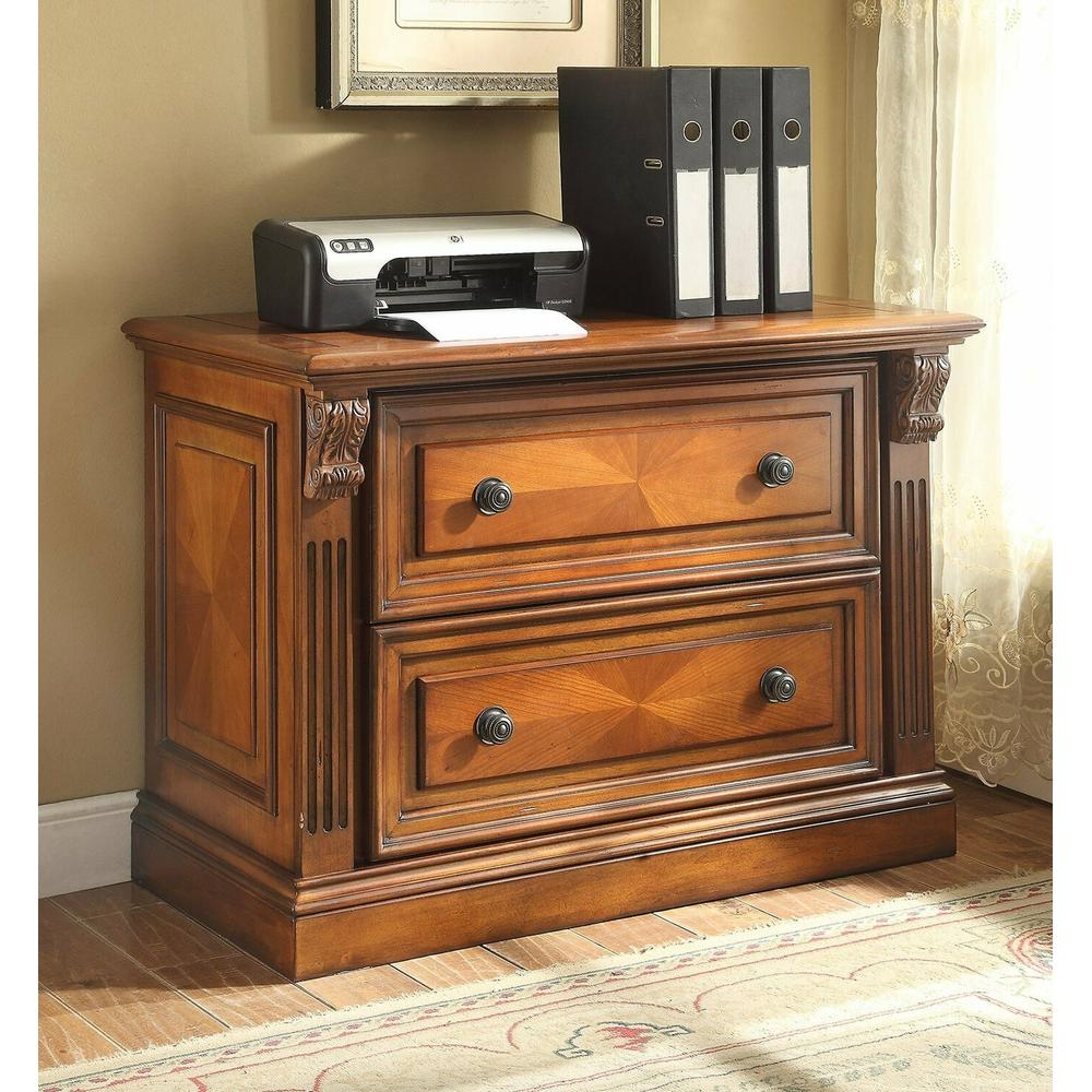 See Details - HUNTINGTON 2 Drawer Lateral File