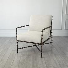 See Details - Elder Lounge Chair-Bronze-Cambric Stone