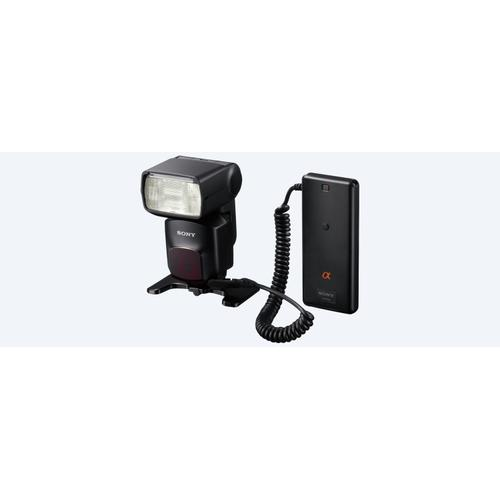 F60M External Flash For Multi-Interface Shoe