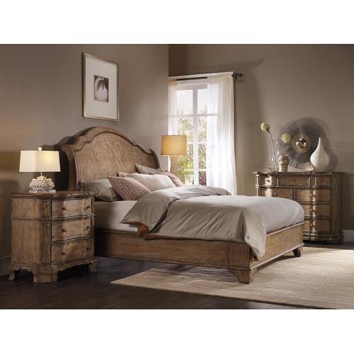 Hooker Furniture - Solana Three-Drawer Bachelors Chest