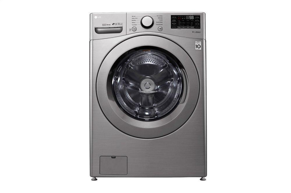 LG Appliances Washers