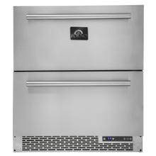 See Details - Cologne - Dual Drawer Freezer