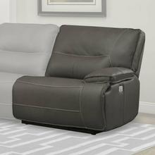 View Product - SPARTACUS - HAZE Power Right Arm Facing Recliner