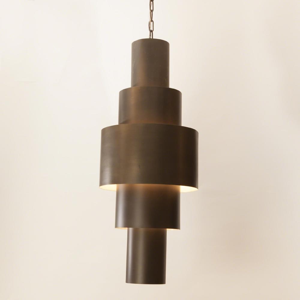 See Details - Babylon Pendant-Bronze