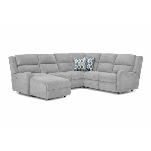 Franklin Furniture - 560 Theory Sectional