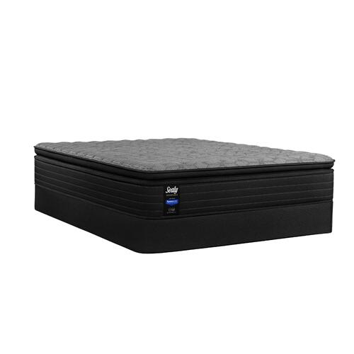 Response - Performance Collection - H2 - Cushion Firm - Pillow Top - Split Queen
