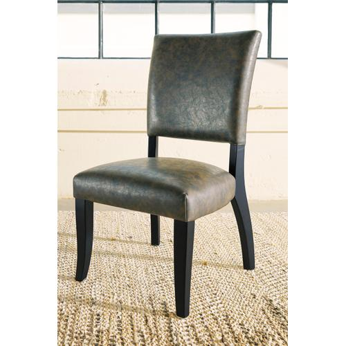 Ashley - 2-piece Dining Chair Package