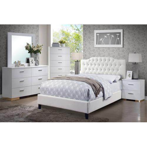Poundex - Full Bed
