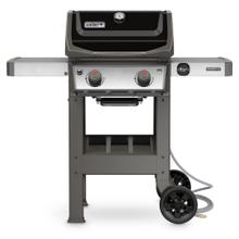 See Details - Spirit II E-210 Gas Grill Black Natural Gas