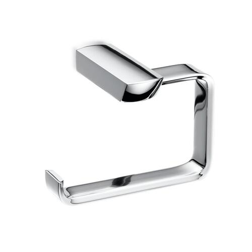 Soir©e® Paper Holder - Brushed Nickel