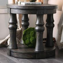 View Product - Mika End Table