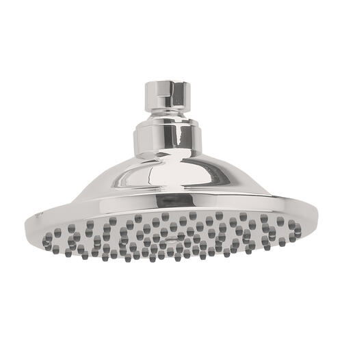 Traditional Rain Showerheads  American Standard - Brushed Nickel