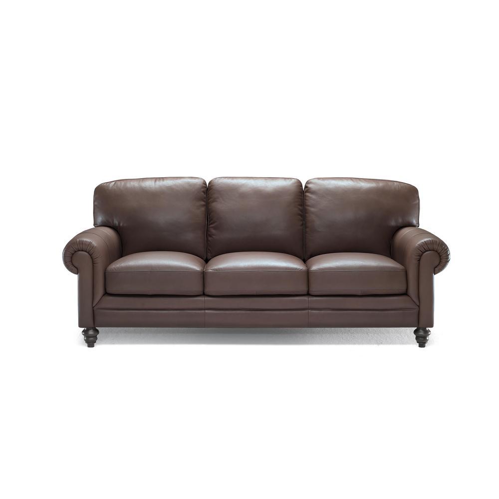 Natuzzi Editions A855 Sofa