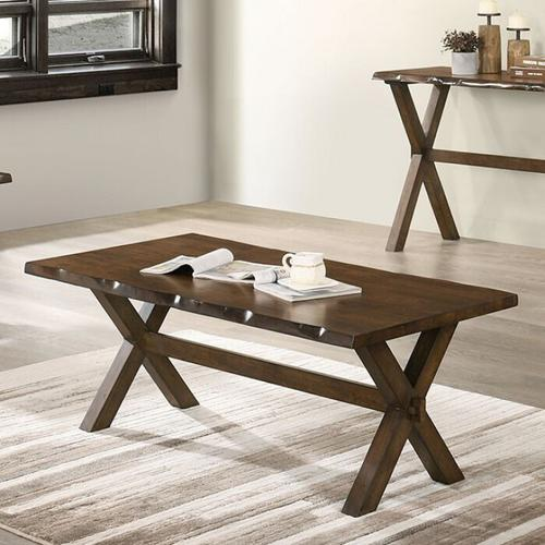 Gallery - Cerise Coffee Table