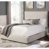 KATE - CREPE CAL KING BED