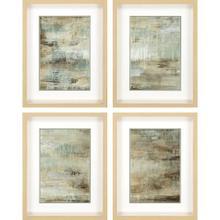Driftwood Panel S/4