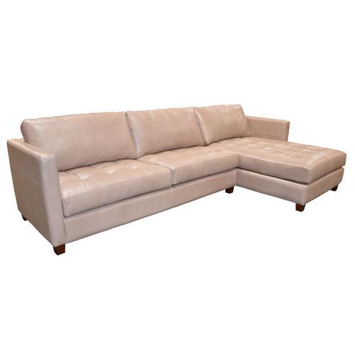 Omnia Furniture - Danilo Sectional