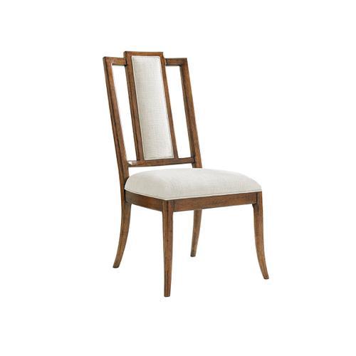 Tommy Bahama - St. Barts Splat Back Side Chair