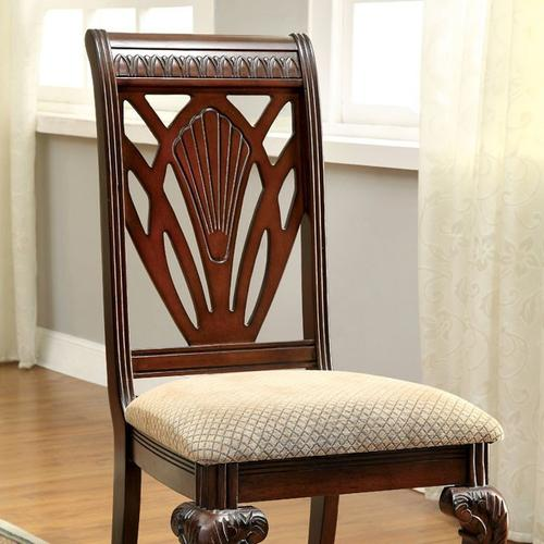 Petersburg I Side Chair (2/Box)