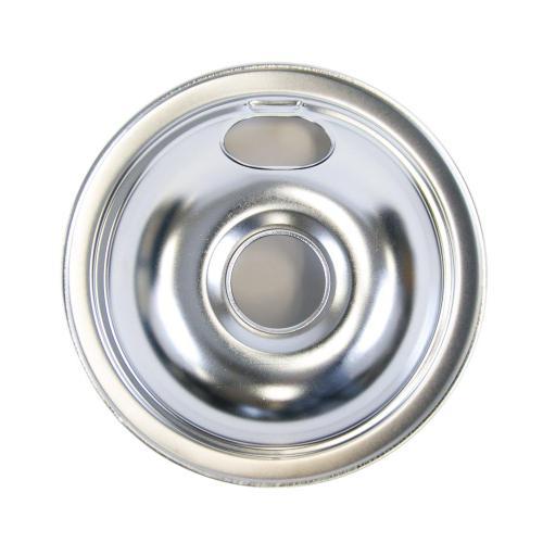 """Product Image - Range 6"""" Chrome Burner Bowl"""