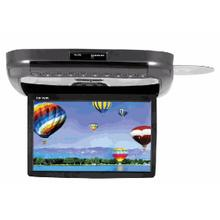 """10.2""""Wide Screen LCD Monitor With DVD/USB/SD Player"""