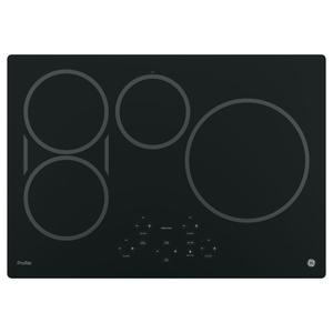 """GE ProfileGE PROFILEGE Profile™ 30"""" Built-In Touch Control Induction Cooktop"""