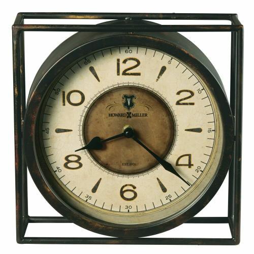 Howard Miller Kayden Accent Clock 635230