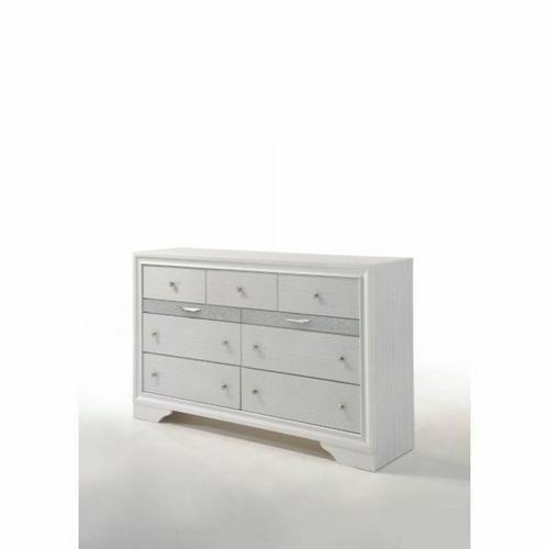 ACME Naima Dresser - 25775 - White
