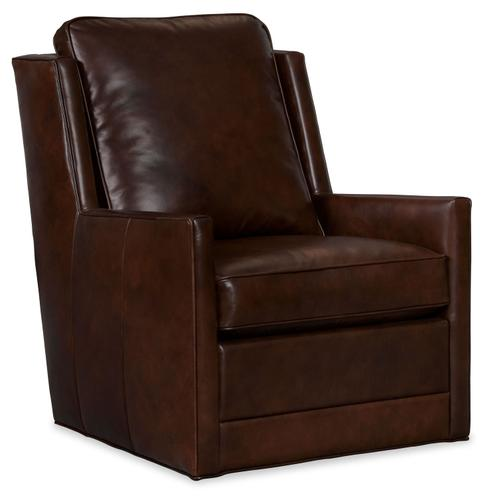 Living Room Keever Swivel Chair