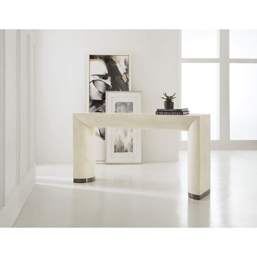 Living Room Melange Frankie Console Table