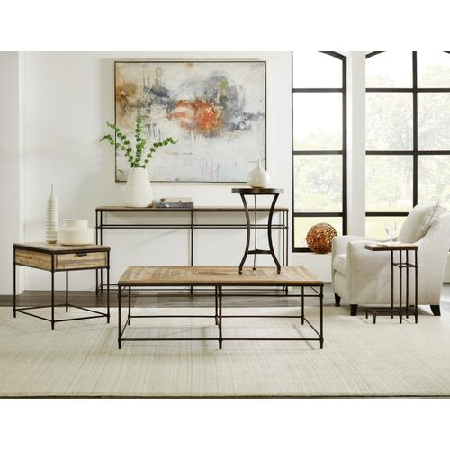 Hooker Furniture - St. Armand Console