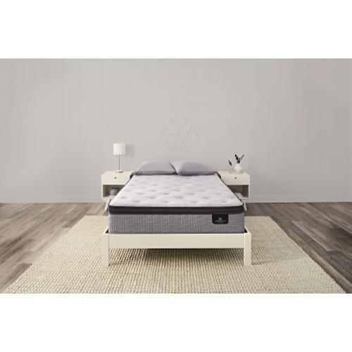 Perfect Sleeper - Hybrid - Standale II - Luxury Firm