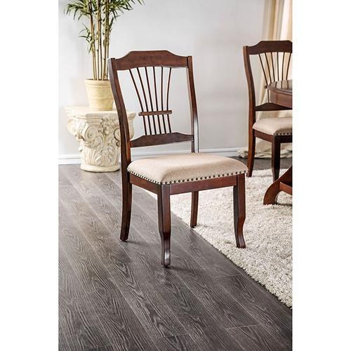 Jordyn Side Chair (2/Ctn)