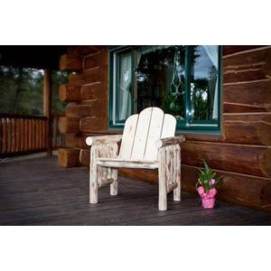 Montana Woodworks - Montana Collection Deck Chair