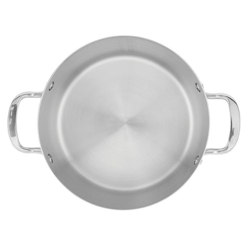 W11463464 - 8qt Induction Stock Pot