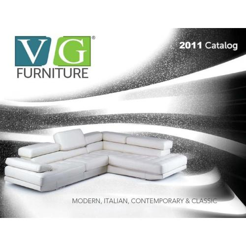 VIG Furniture - VIG FURNITURE CATALOG 2011