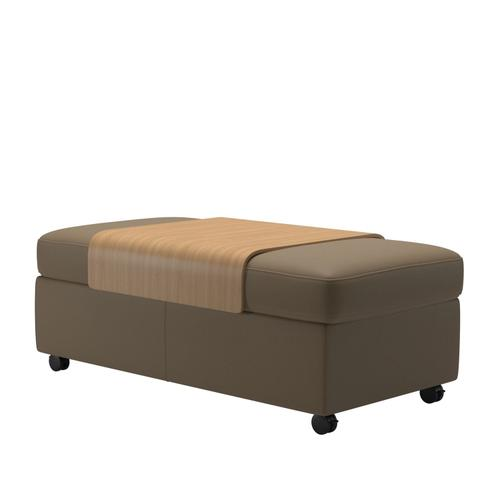 Stressless By Ekornes - Stressless® Doubleotto with table