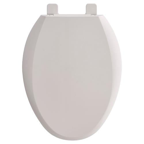 Cardiff Slow-Close Elongated Toilet Seat  American Standard - White