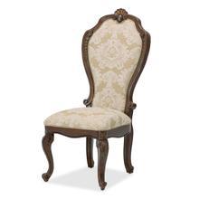 View Product - Assm. Side Chair Cognac