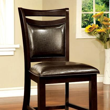 See Details - Woodside Counter Ht. Chair (2/box)