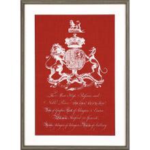 Heraldry Pop I