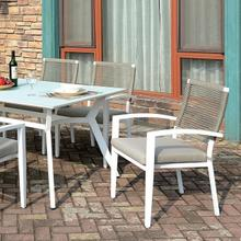 Arisha Patio Table