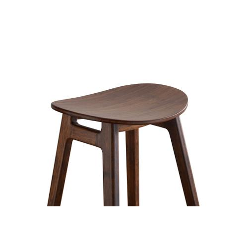 """Skol 26"""" Counter Height Stool, Exotic, (Set of 2)"""